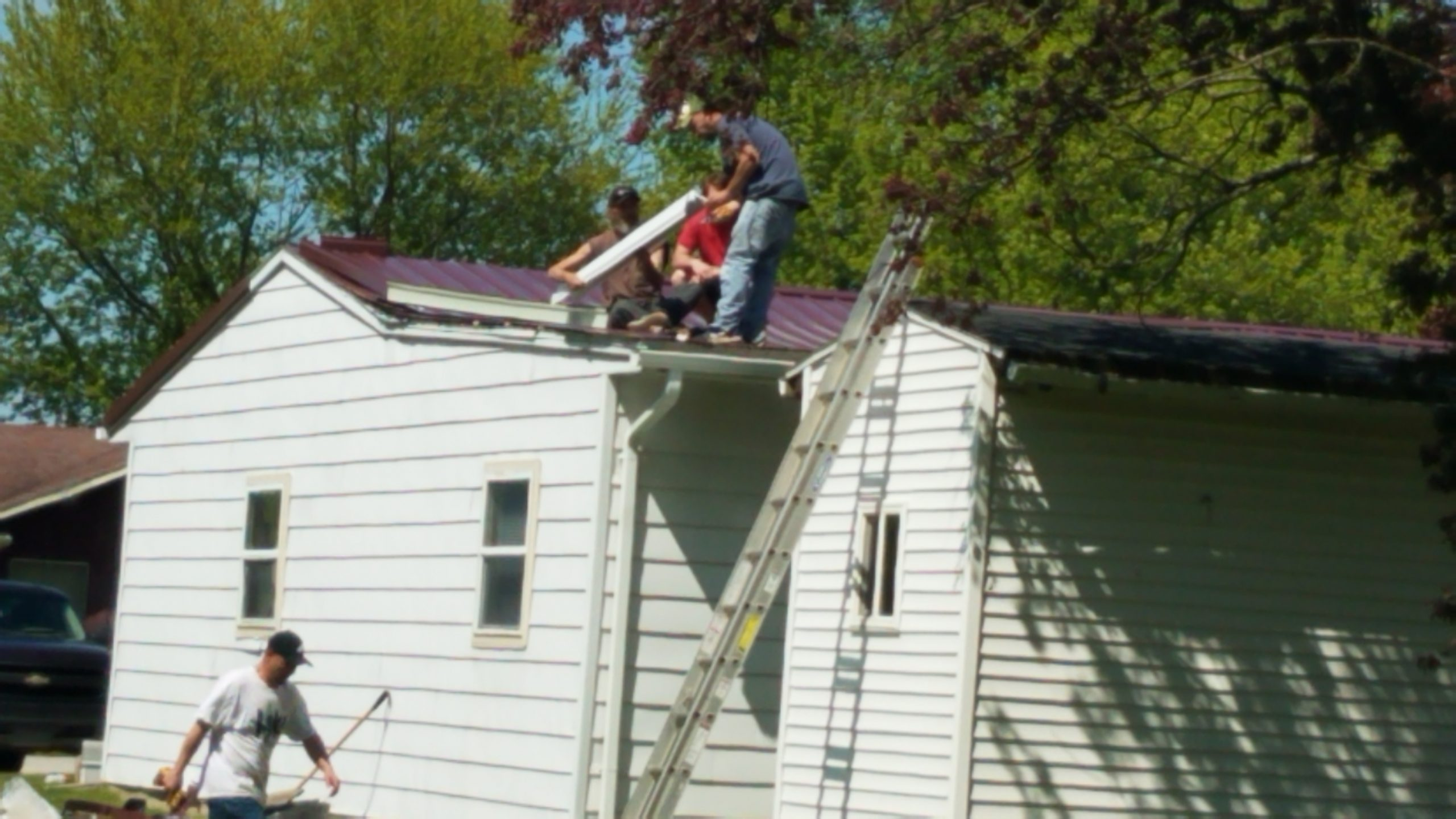 Mobile Home Roofing Contractor Mobile Home Repair Toledo